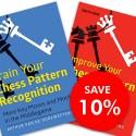 Arthur Van de Oudeweetering - Chess Pattern Recognition - Set (K-5133/set)