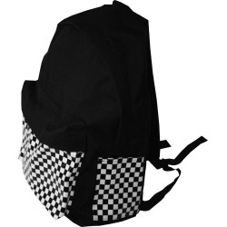 Backpack with Chess motive (A-68)
