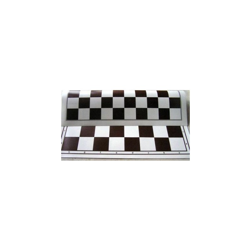 Roll Up Chess Board Checkers 100 Board Caissa Chess Store
