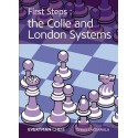 Cyrus Lakdawala - First Steps: Colle and London Systems (K-5153)