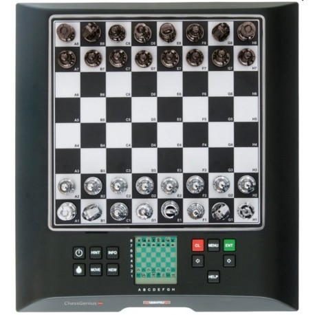 Chess Computer ChessGenius Pro (KS-16)
