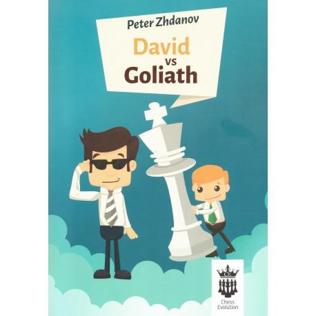 Peter Zhdanov - David vd Goliath (K-5169)