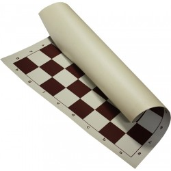 Chess board roll No. 4 (S-56)