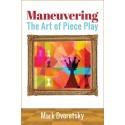 """Mark Dvoretsky - """"Maneuvering The Art of Piece Play"""" (K-5181)"""
