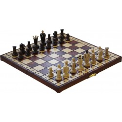 KING 36 Chess Set