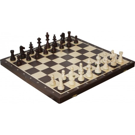 Chess Tournament No 6 ( S-16/wenge )
