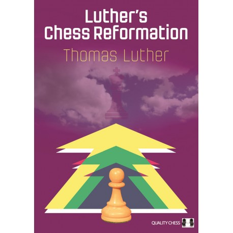 Thomas Luther - Luther's Chess Reformation (K-5192)