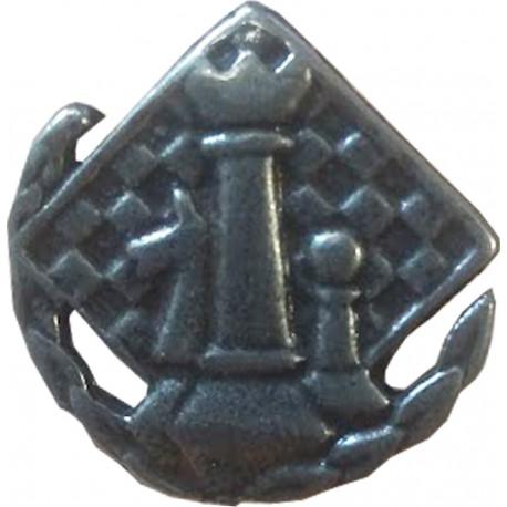 Metal Badges (A-81)