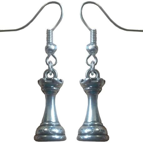 Earrings (A-82)
