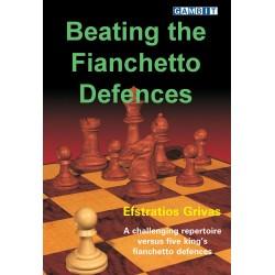 GRIVAS EFSTRIATOS - Beating the Fianchetto Defences