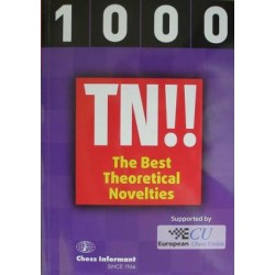 1000 TNT! The Best Theoretical Novelties ( K-3479 )