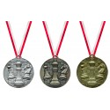Chess medals (A-75)