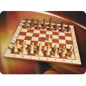 Mouse Pad Chessboard (A-74/02)