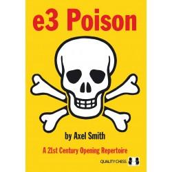 """Axel Smith - """"e3 Poison"""" (K-5271)"""