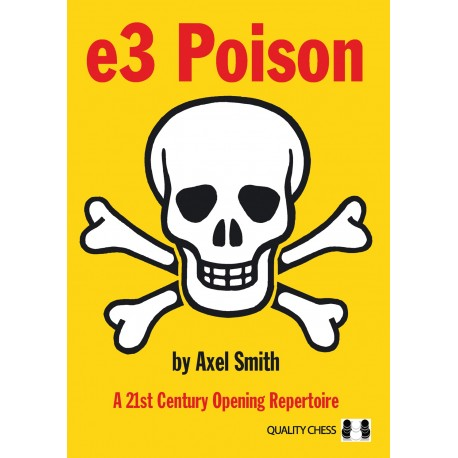 "Axel Smith - ""e3 Poison"""