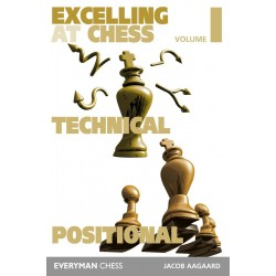 Excelling at Chess Volume 1: Technical and Positional Chess (K-5286)