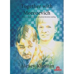 Together with Morozevich by Alexey Kuzmin (K-5296)
