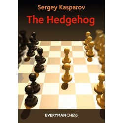 The Hedgehog by Sergey Kasparov (K-5324)