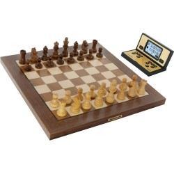The Millennium ChessGenius Exclusive Chess Computer (KS-10)