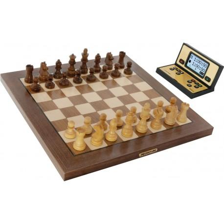 The Millennium ChessGenius Exclusive Chess Computer (KS-10)