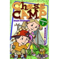 Chess Camp. Simple Checkmates Vol. 2 (K-4000/2)