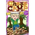 Chess Camp. Checkmates witha Many pieces. Volume 3