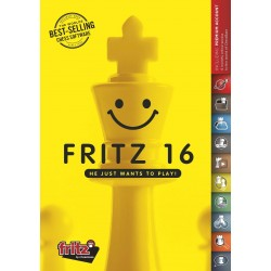 Fritz 16 - English version (P-0033)