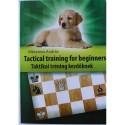 "A. Meszaros ""Tactical training for beginners"" (K-3605/tt)"
