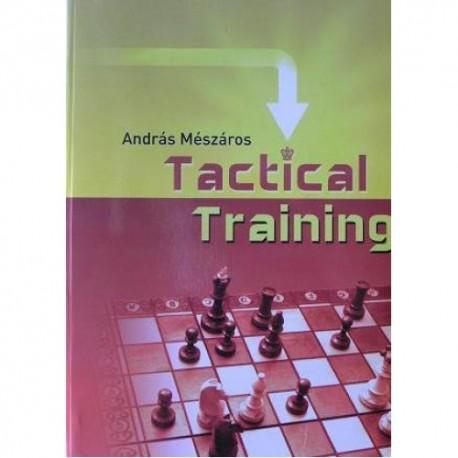"Andras Meszaros ""Tactical Training"" (K-3603)"