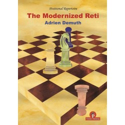 The Modernized Reti by Adrien Demuth (K-5361)