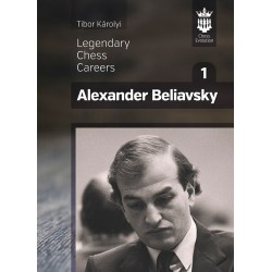 Károlyi Tibor - Alexander Beliavsky - Part1 (K-5099/6)