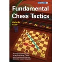 Fundamental Chess Tactics by Antonio Gude (K-5374)