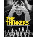 The Thinkers (hardcover) by David Llada (K-5336)