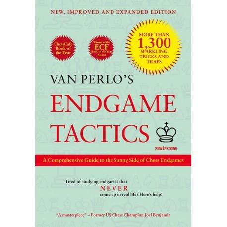 """Van Perlo """"Endgame Tactics"""""""