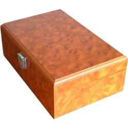 Exclusive Chess Pieces Box 24x15.5x8.5 cm (S-85)