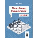 The Exchange Queen's Gambit for Black by Tibor Károlyi (K-5422)