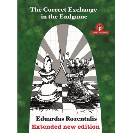 "Eduardas Rozentalis - ""The Correct Exchange in the Exchange"" 2nd edition"