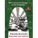"Eduardas Rozentalis - ""The Correct Exchange in the Endgame"" (K-5137)"