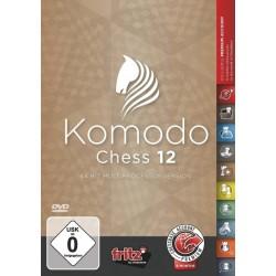 Komodo Chess 12 (P-137/K12)