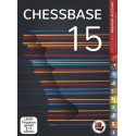 Chessbase 15 Starter Package - English (P-486/15)