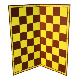 Carton Chessboard Tournament No 5 and No 6 (S-28)