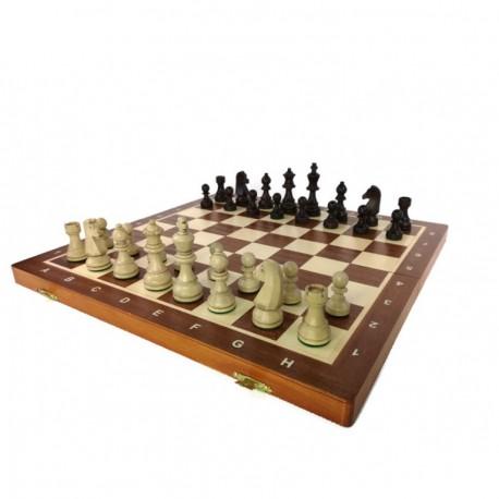 Tournament Chess No. 5 - Europe (S12/e)