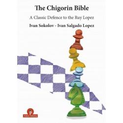 I. Sokolov & I. Salgado Lopez - The Chigorin Bible (K-5585)