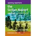 J. Doknjas, J. Doknjas - Opening Repertoire: The Sicilian Najdorf (K-5588)