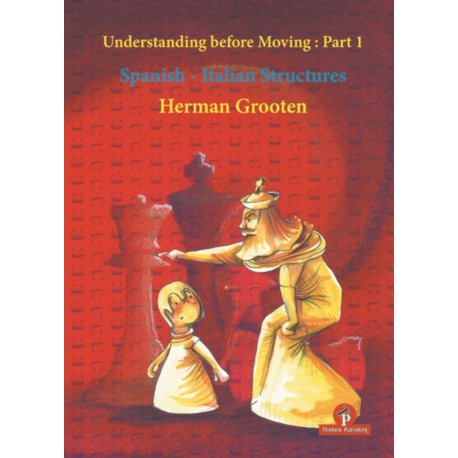 Herman Grooten - Understanding before Moving: Part 1 (K-5592)