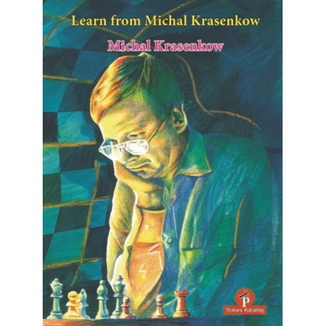 Michal Krasenkow - Learn from Michal Krasenkow (K-5593)