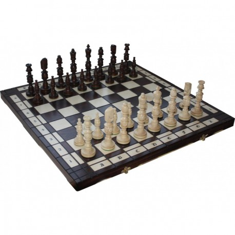 Chess GALANT (S-109)