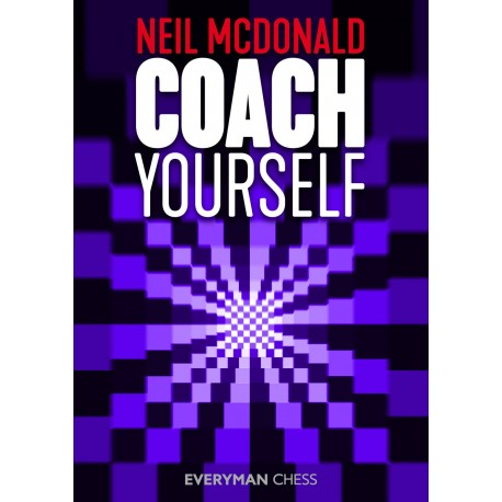 Neil McDonald - Coach Yourself (K-5647)
