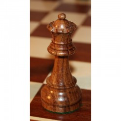 Extra Queen American Chess Pieces (S-204)