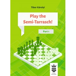 Play the Semi-Tarrasch! Part 1 - Tibor Károlyi (K-5431)